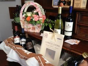 Selezione di Vini - La Piazzetta del Gusto - Nonantola