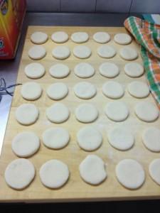 La pasta fresca - La Piazzetta del Gusto - Nonantola